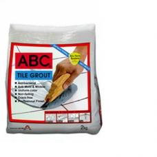 ABC F22 Tile Grout Mint Green 2kgs Biotech