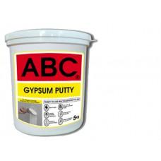 ABC Gypsum Putty 5kgs