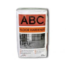 ABC Floor Hardener Green 25kgs