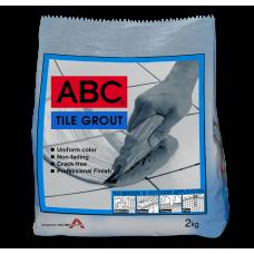 ABC F1 Tile Grout Beige 2kgs Ordinary