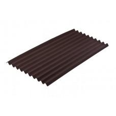 Onduline Classic Brown (P 5105 M) 2.0mx0.95mx3.0mm