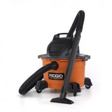 Ridgid Wet/Dry Vacuum Cleaner (6gals)