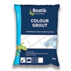 Bostik Coloured Grout Sahara Beige 2kgs