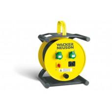 Wacker Neuson 8884 Portable Convertor KTU 2-042-200W
