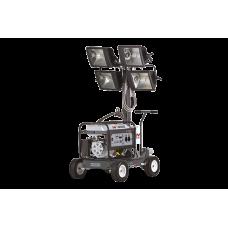 ML440 Wacker Neuson Mini Light Tower 4 Lamps